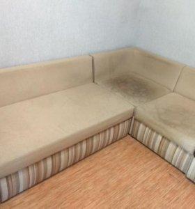 Химчистка мебели в Долгодеревенское