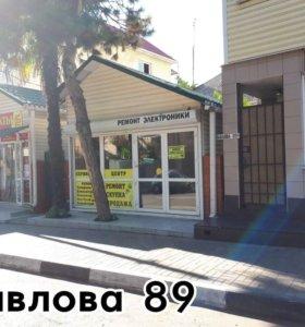 Сервисный центр, мастерская по ремонту телефонов