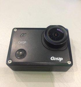 Экшн-Камера GitUp