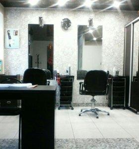 Салон парикмахерская
