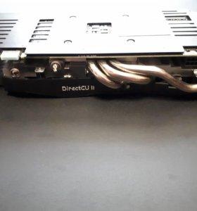 Видеокарта Asus gtx 760 / 256bit