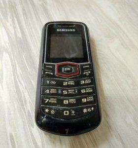 Samsung (звонилка) кнопочный