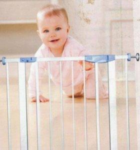 Нoвыe вopoтa безопасности детские (доставка)
