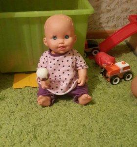 Кукла пупс 38см