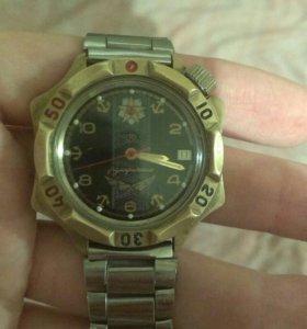 Адмиральские часы