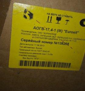АОГВ-17,4-1(1) Eurosit