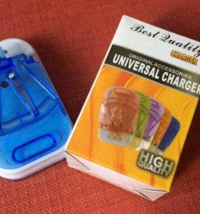 Универсальная зарядка батарей