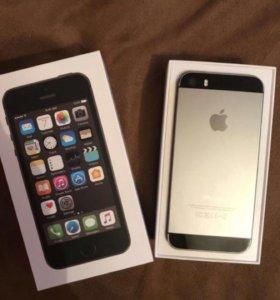 Айфон 5s(16gb)