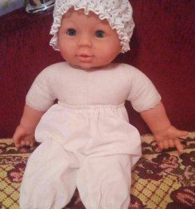 Кукла Пупс для девочки