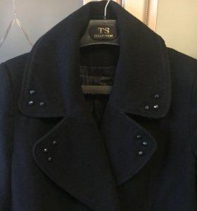 Пальто зимнее 54 размер