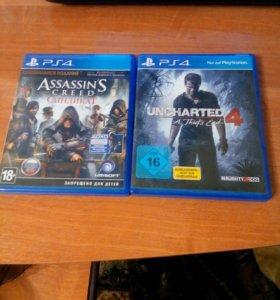 Игра PS4 асасин синдикат