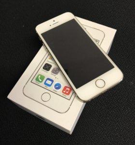 iPhone 5 s Gold 32 GB