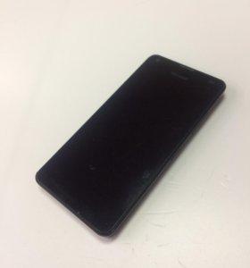 Nokia lumia 550 4g