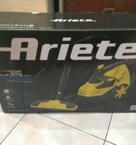 Пароочиститель ARIETE 4203/1