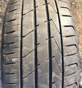 Новые шины