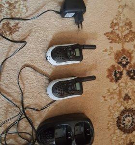 Радиостанция малой мощности