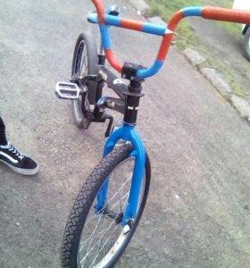 Велосипед. БМХ