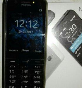 Телефон Nokia230