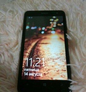 NOKIA Lumia 625 MTS