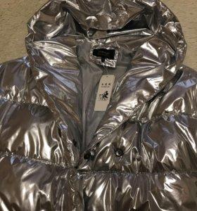 Куртка (❄️Зимняя❄️)