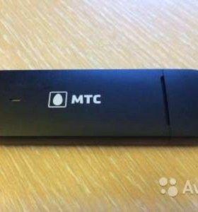 4G USB-модем с безлимитным интернетом