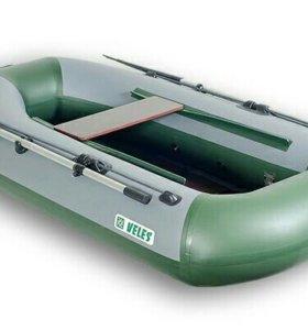 Пвх лодка