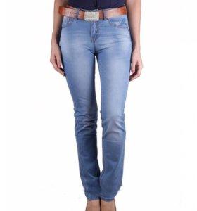 джинсы Moss (турция) летние