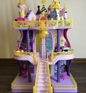 """Игровой набор """"Замок Кантерлот"""" My Little Pony"""