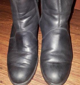 зимние ботинки Thomas Munz