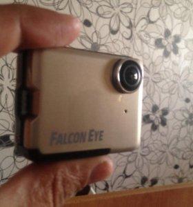 Экшн камера Falkon Eye FE-89AVR Aqua