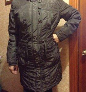 Куртка р-р 46