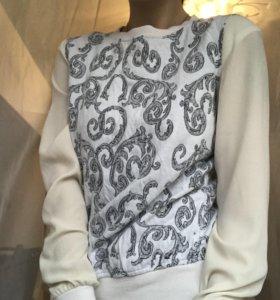 кофточка кофта блузка