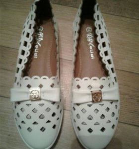 Туфли женские, новые. Размер 36, 37. 38, 40