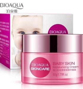 Крем для лица Bioaqua