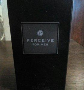 Avon Perceive for Men