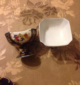 Набор посуды Шесть штук