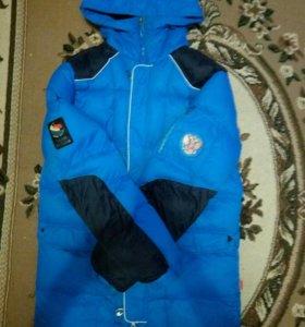 Куртка RUSSIA