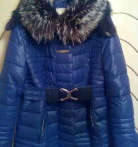 Продаётся зимняя куртка