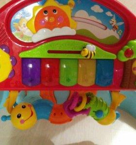Пианино для малышей
