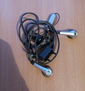 Наушники от Sony Ericsson