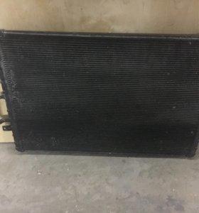 Радиатор Audi rs7