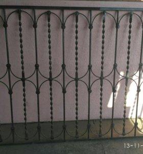 Решетки большие на окна