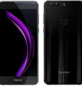 Honor 8 32gb Black