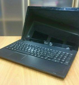 """15.6"""" Acer Aspire 5742G Игровой Intel Core i3"""