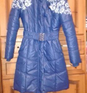 Пальто КIКО Зима