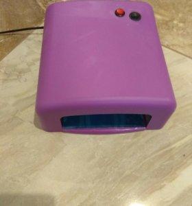 UV лампа для гель-лака