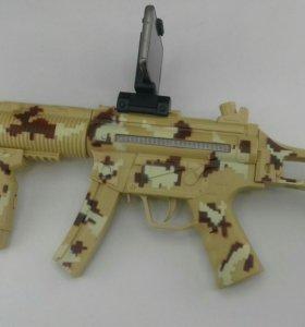 AR gun game АК 105874 автомат виртуальной реальнос