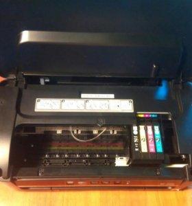 Принтер Epson WF-2010