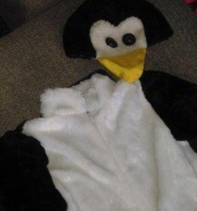 "Новогодний костюм ""Пингвин """