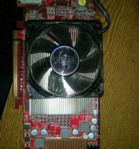 Видеокарта HD4800